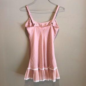 Victoria's Secret Intimates & Sleepwear - Victoria's Secret Angel Night Gown Size Small